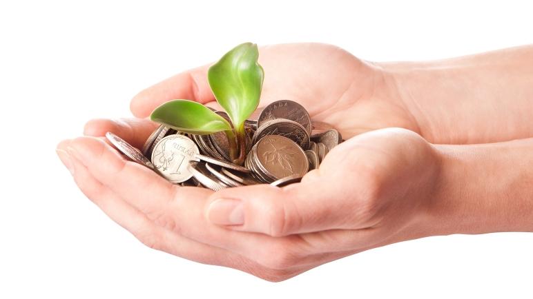 money, gratitude, personal finance, advice for new graduates