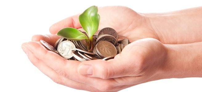 money, gratitude, generosity