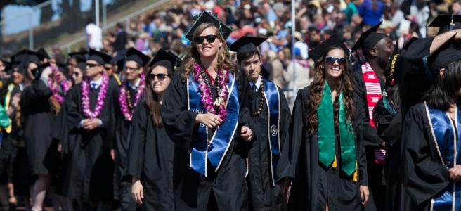 graduation, college, university