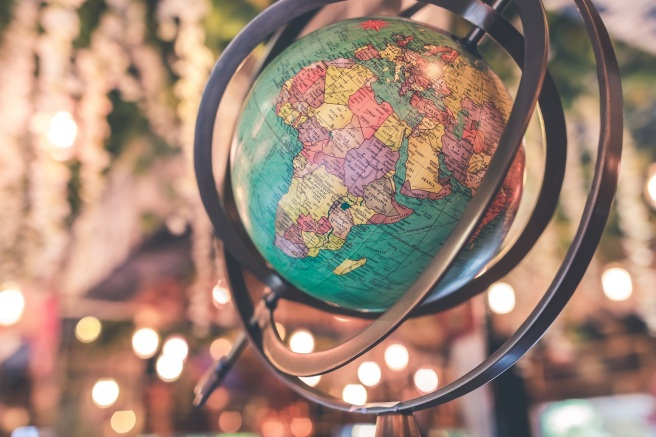 world change, value creation, self-limiting assumptions